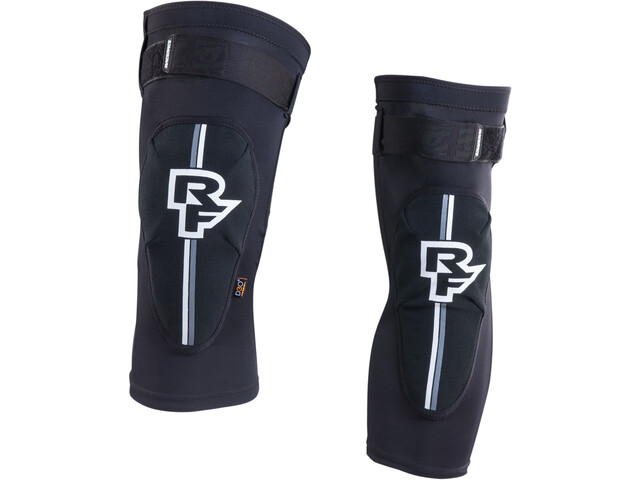 Race Face Indy Knee Protectors stealth